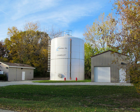 Camelot, Illinois 2528SSWT (POTABLE)