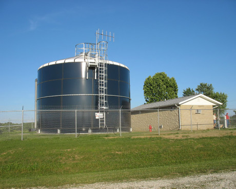 Green County, Illinois 3120GFWT (POTABLE)