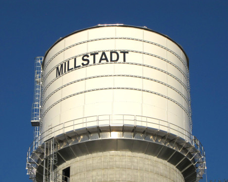 Millstadt, Illinois 4833SSWT (POTABLE)