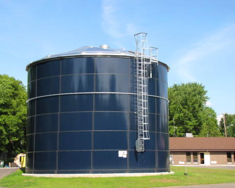 Hortonville, Wisconsin 3928SSWT (POTABLE)