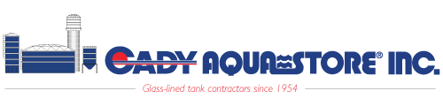 Cady Aquastore